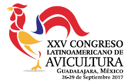 Leveking attend XXV Latin American Poultry Congress.